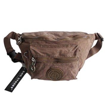 Bag Street Hüfttasche aus Nylon