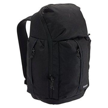 Burton Daypack in Schwarz