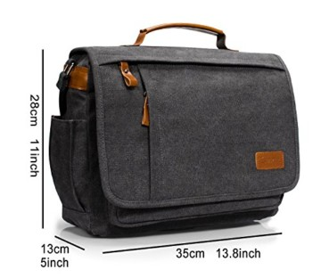 Estarer 14 Zoll Laptoptasche