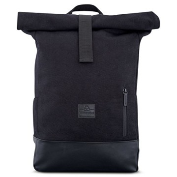 Johnny Urban Daypack aus Canvas