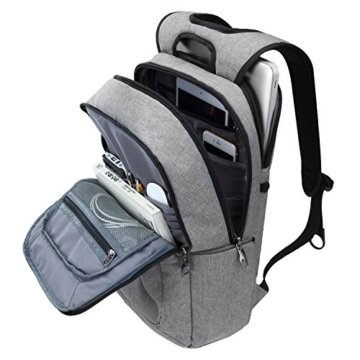 Laptop Rucksack für 15,6 Zoll Notebook
