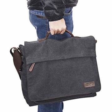 Laptoptasche für 15,6 Zoll Laptop