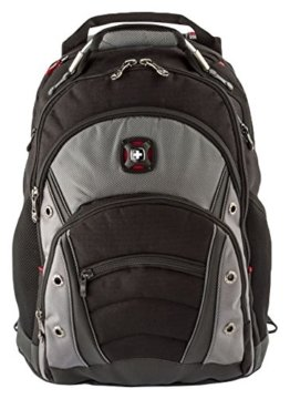 Robuster und praktischer Notebook Rucksack